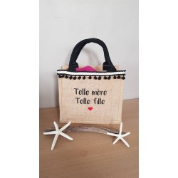 cadeau personnalisé fête des mères #sacdeplage